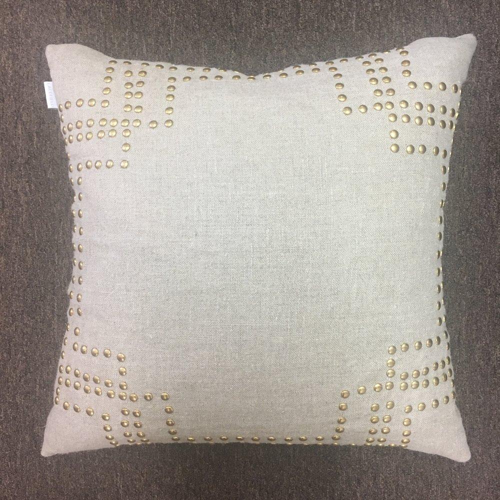 Linen Pillow $185