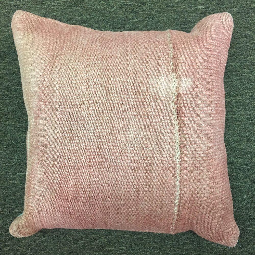 Antique Kilim Pillow $110