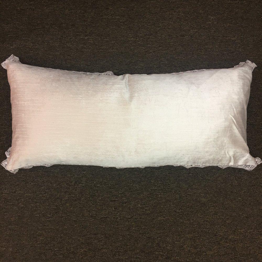 Lumbar Pillow $90
