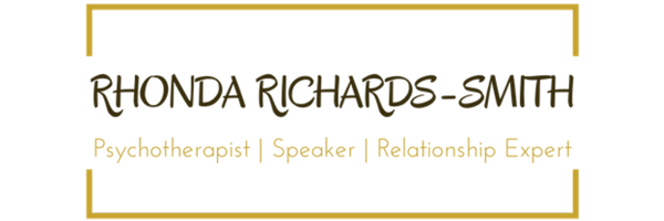 Rhonda Richards-Smith |  Psychotherapist & Relationship Expert