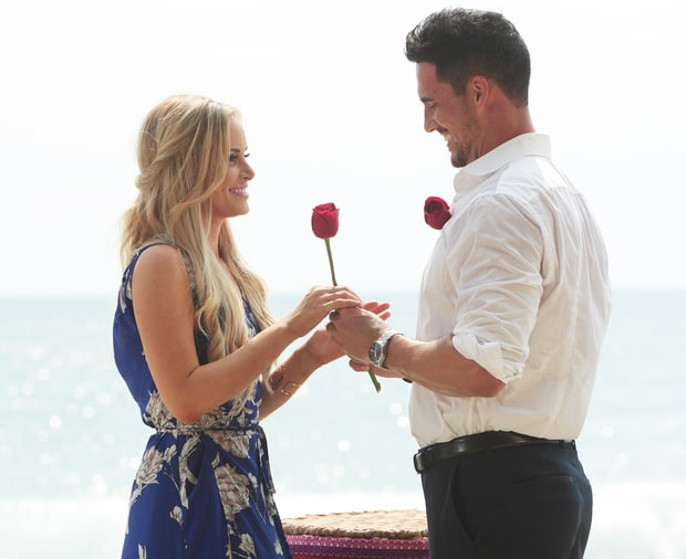 Us Weekly Magazine | The Bachelor in Paradise Season 3 Finale | Rhonda Richards-Smith