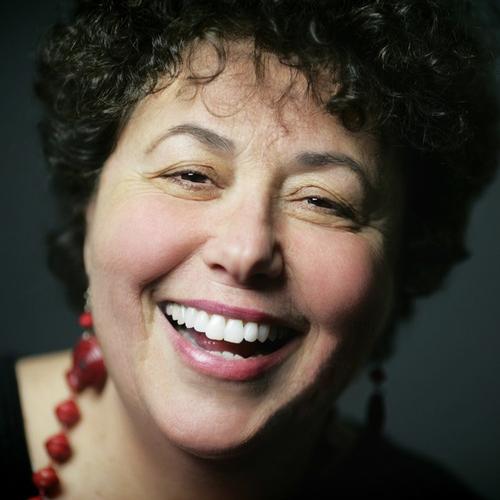 Ruth Lepson |poet