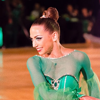 Valerie Dubinsky |dancer