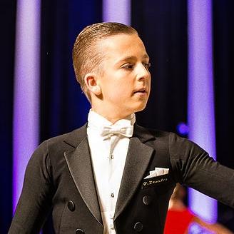 Murat Medzhidov |dancer