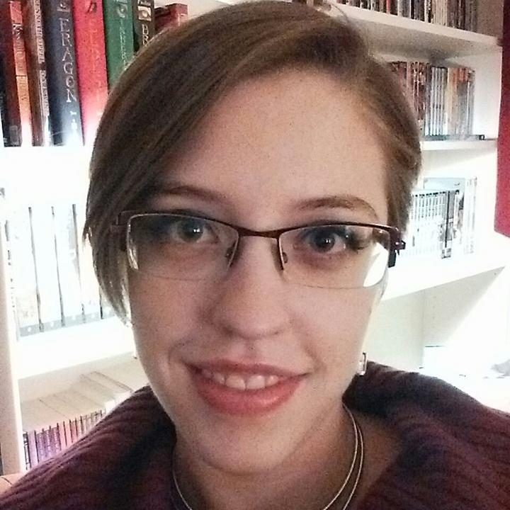 Brianna Bietz |writer, consultant