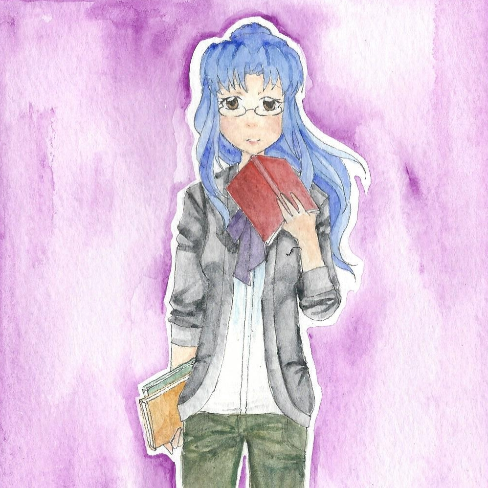 Satsuki Mei , by Alyssa Bangalisan