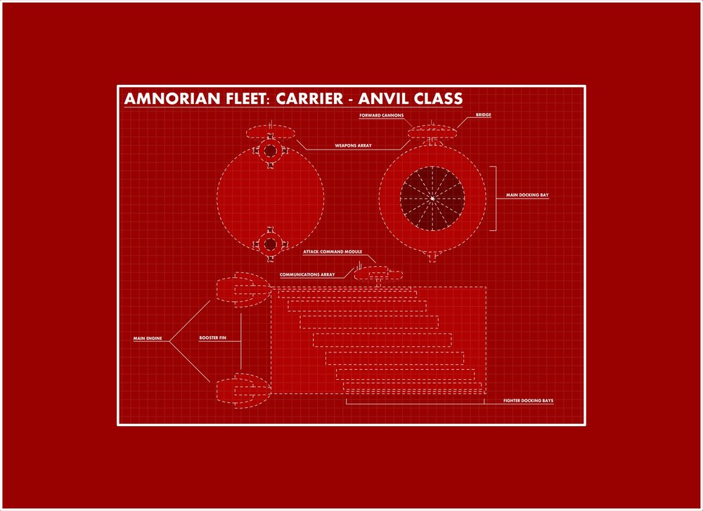 Amnorian Fleet - Carrier - Anvil Class.jpg