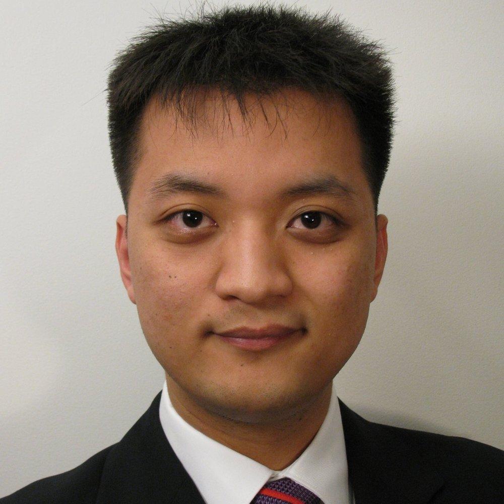 Tiedan Oskar Yao |consultant