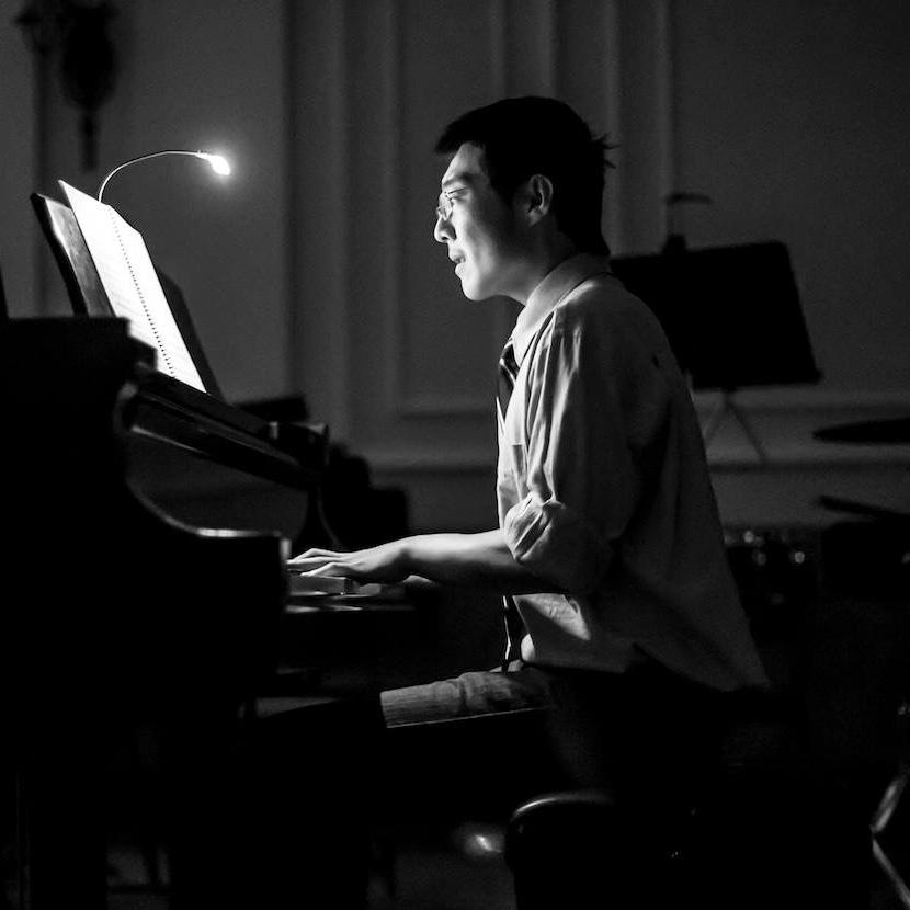 Jingxuan Zhang |musician