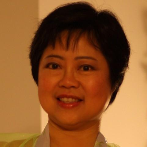 Shirley Wong|musician
