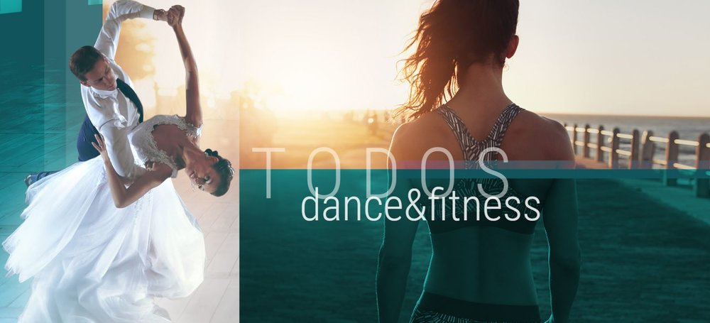 TODOS Dance & Fitness Studio
