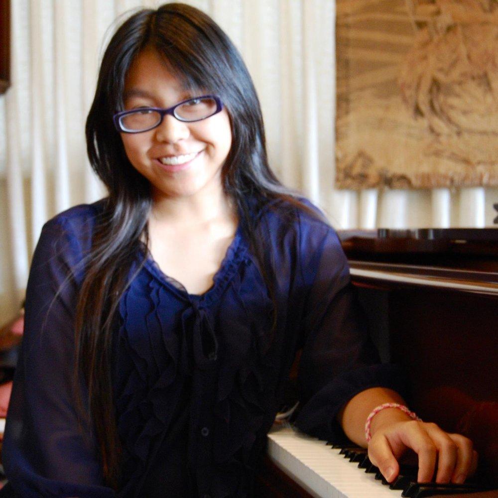 Annie Kwok | admin, musician
