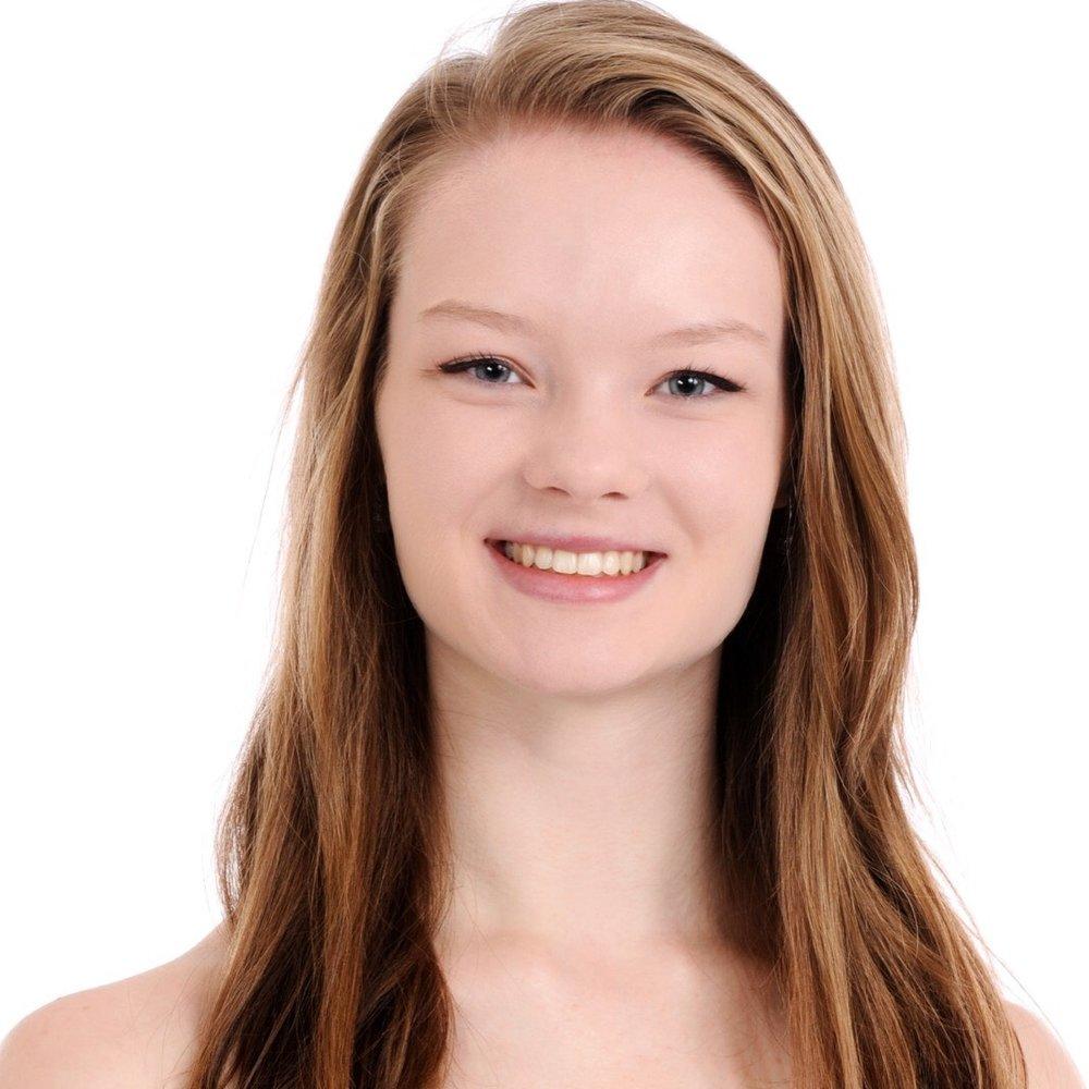 Alissa van Herk | dancer
