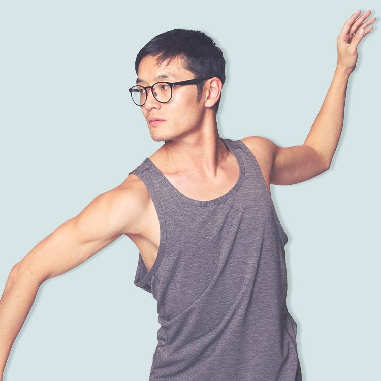 Yukichi Hattori |choreographer