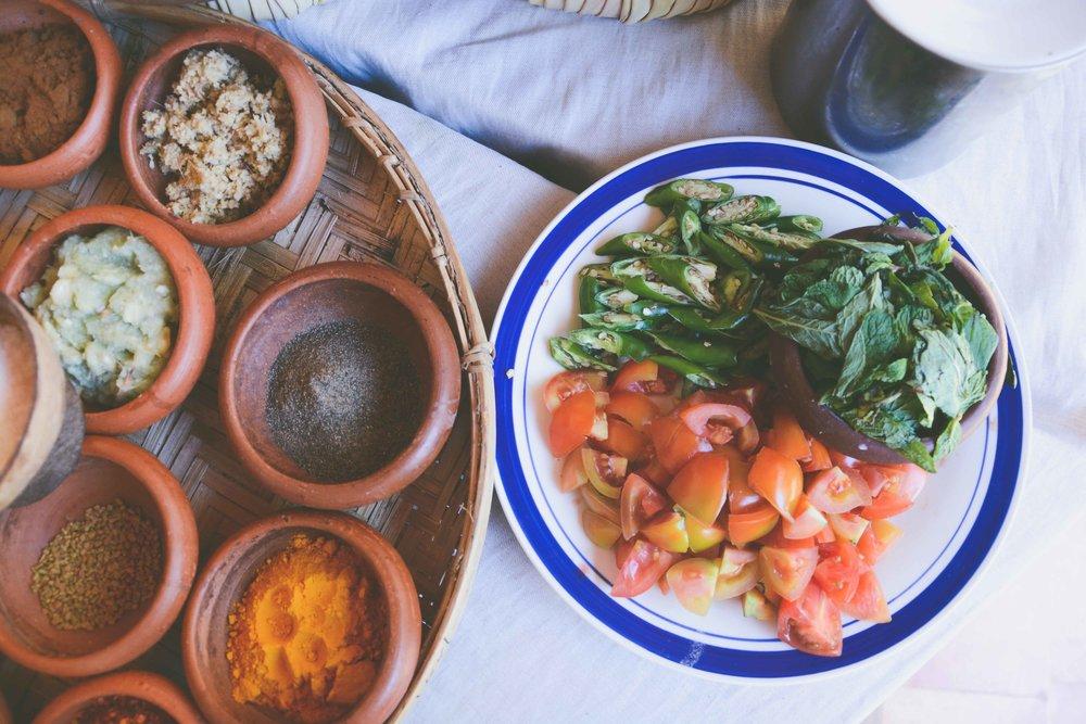 Cook like a local Galle Sri Lanka
