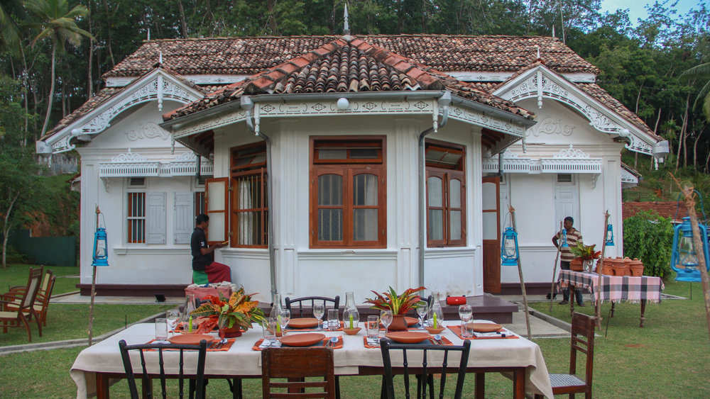 best sri lankan food experience