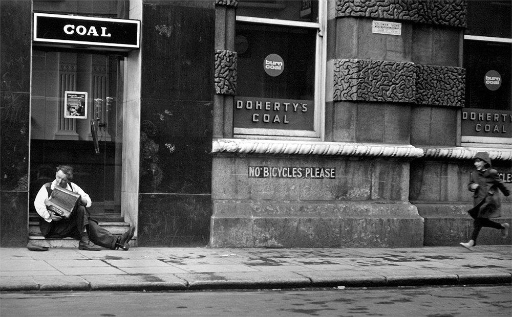 Dubliners, 1973