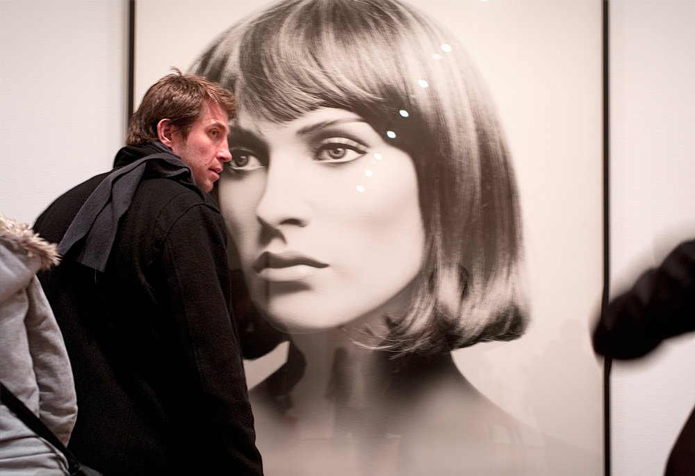 Praeda, MOMA, New York, 2010