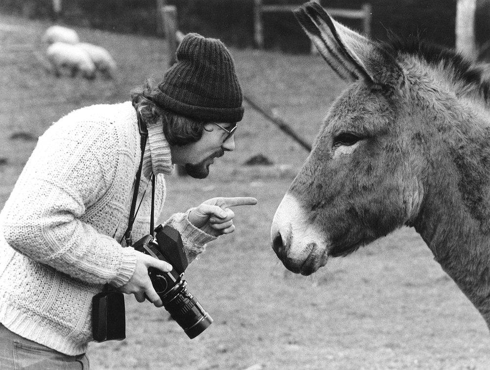 Bob and Jay's Ass, 1974