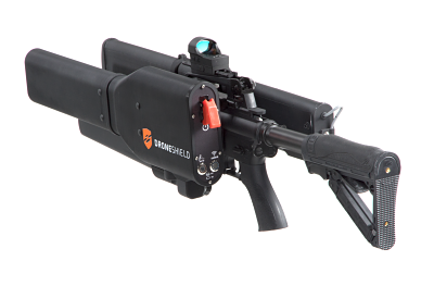 Drone Defence: Jammers 101 | DroneShield