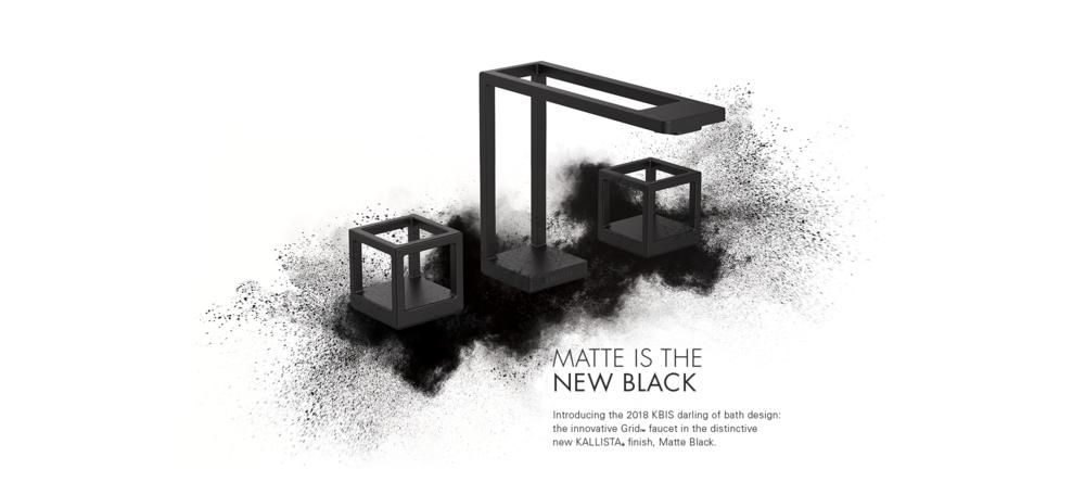 """3D печатът в метал променя правилата на дизайн и производство - Машините за печат на 3D Systems и материалът неръждаема стомана дават възможност за реализация на първокласния, луксозен кран за мивка на KALLISTA Grid ™ с дръжки кубчета. Кранът за мивка печели наградата за """"Цялостен дизайн"""" на чикагския музей за архитектура и дизайн The CHICAGO ATHENAEUM, в категория """"Баня и аксесоари"""" ."""
