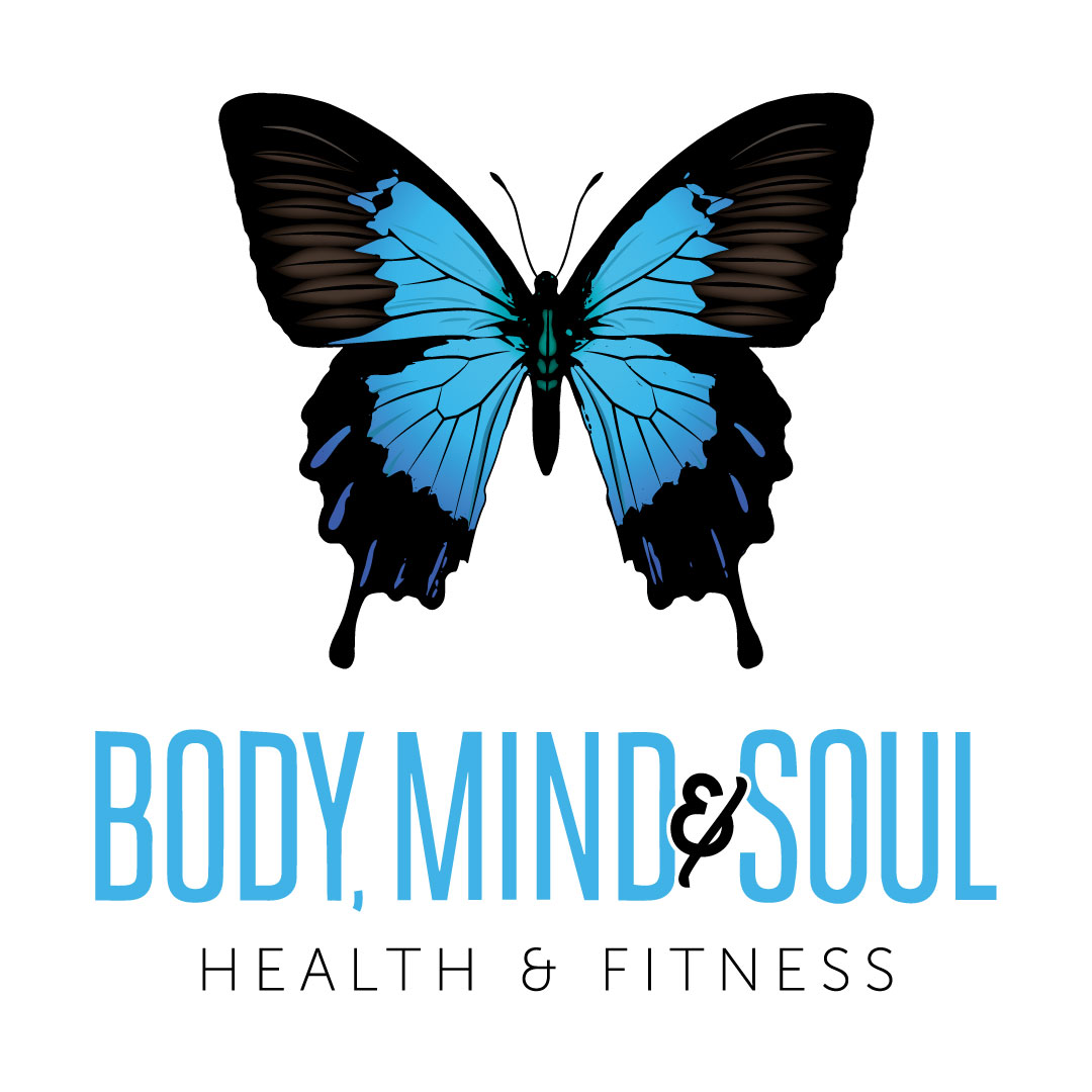 Personal Trainer Wellness Coach Body Mind & Soul Health & Fitness