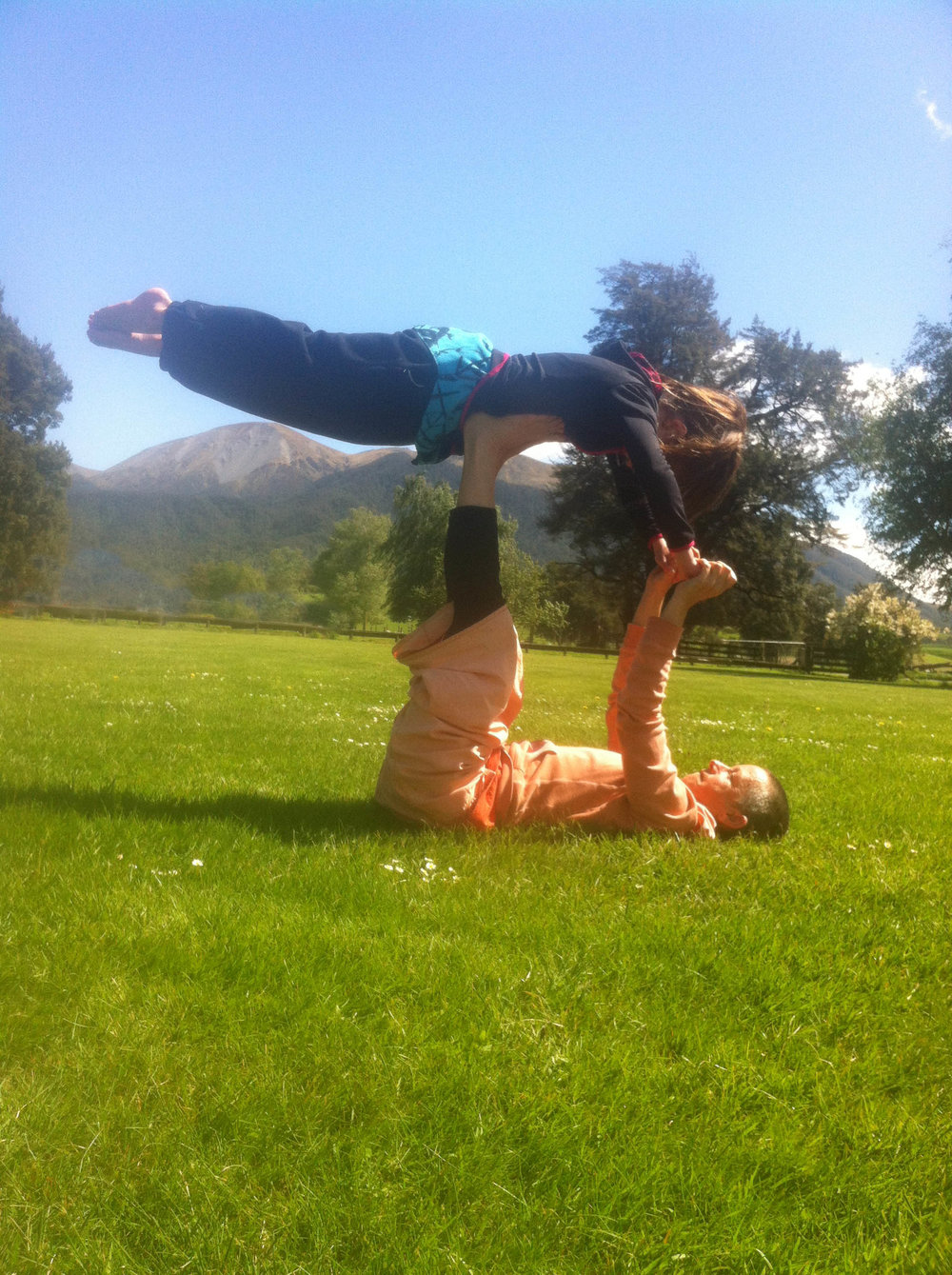Lexiana and Atmavidya partner yoga.jpg
