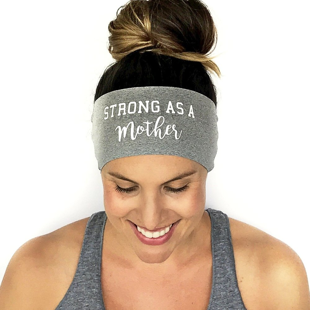True North Collection   headbands & apparel could create a gift set for a stylish mom friend who inspires you