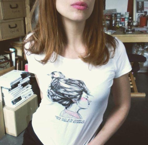 Paula Bonet T-Shirt.jpg