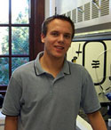 Blake Greene M.S., Caltech 2004 B.S., Yale University 2002