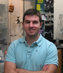 Dr. Jeff Holder  Postdoc, John Hartwig (UC Berkeley), 2014+  Ph.D., Caltech, 2014 B.A. Harvard University 2009