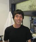 Boram Hong   M.S. Caltech 2011 B.A. Macalester College 2007