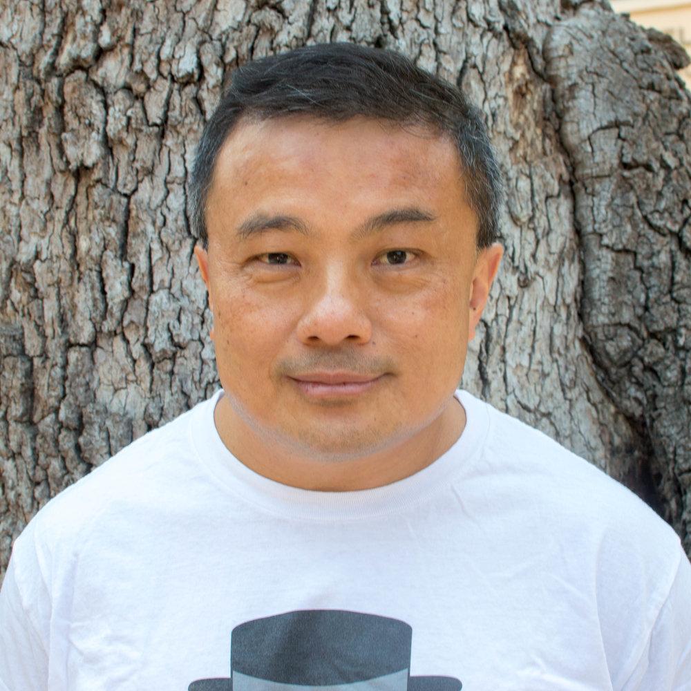 Kevin Yang - kcyang@caltech.edu    Staff Scientist, 2018 - present