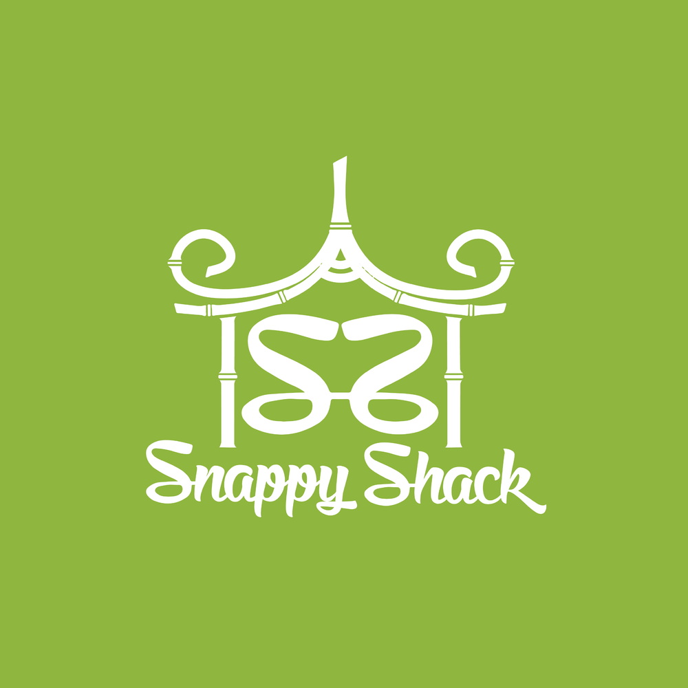 Snappy Shack  Logo Design