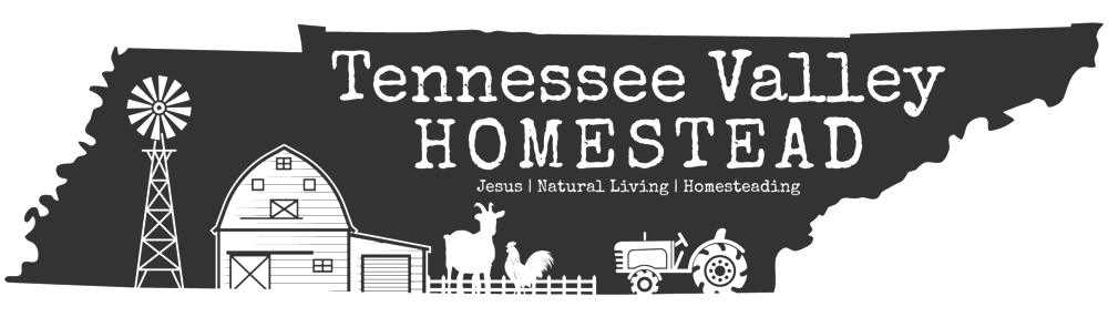 Tennessee Valley Homestead