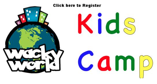 Kids Camp Link