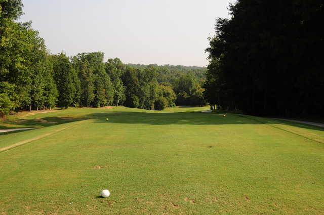winding creek golf course