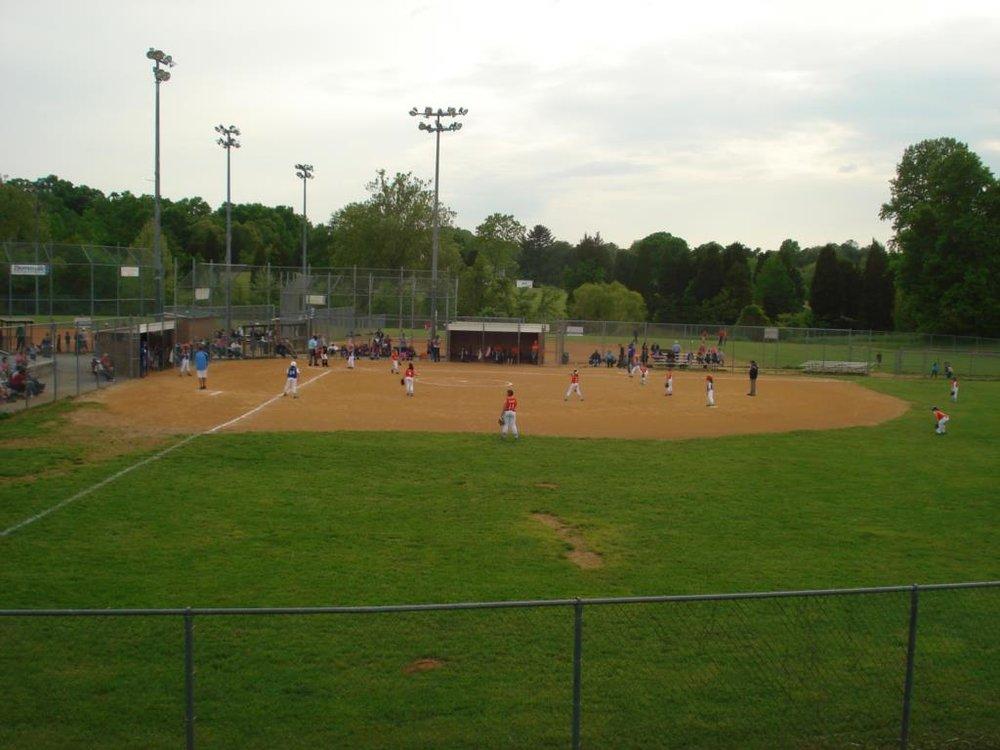 east davidson hughes park