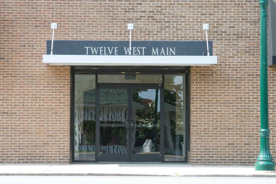 Twelve West Main      Thomasville, NC