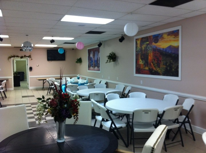 Bella's Event Facility      Thomasville, NC