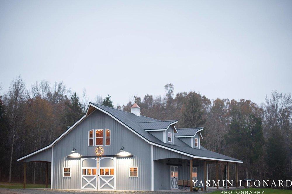 Secret Meadows at Green Dell Farm      Thomasville NC