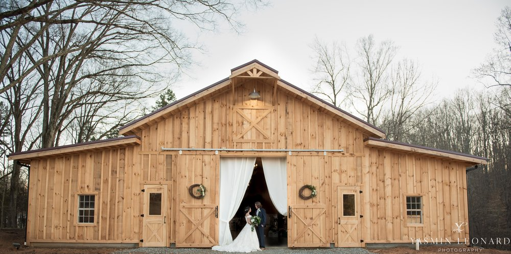 Old Homeplace Vineyard      The Barn      Davidson County