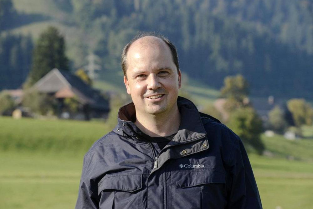 Jonas Glanzmann