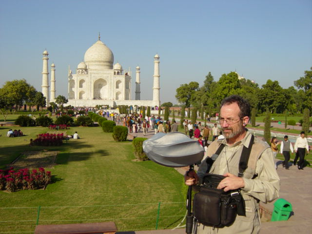 Bill at Taj.JPG
