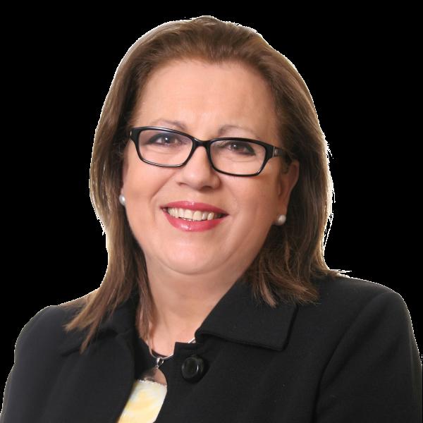 ASCENSION DE AYNAT: Agente con equipo de 2 personas en KW Almería. Socia en KW Almería. Presidenta AMPSI España.