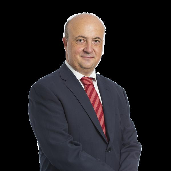JOSÉ ANTONIO HERNANDEZ: Operador Principal en KW Madrid-Chamberí.
