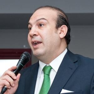 IGNACIO CASTILLO: Director EDN (Escuela de Negocios). Director Renovación Inmobiliaria. Fundador QRE: