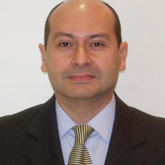 MOISÉS RUIZ: Director CENIC. Gerente ACTIVAT, ACTUA, AURUM, ACCIONA. Director Congreso CENIC.