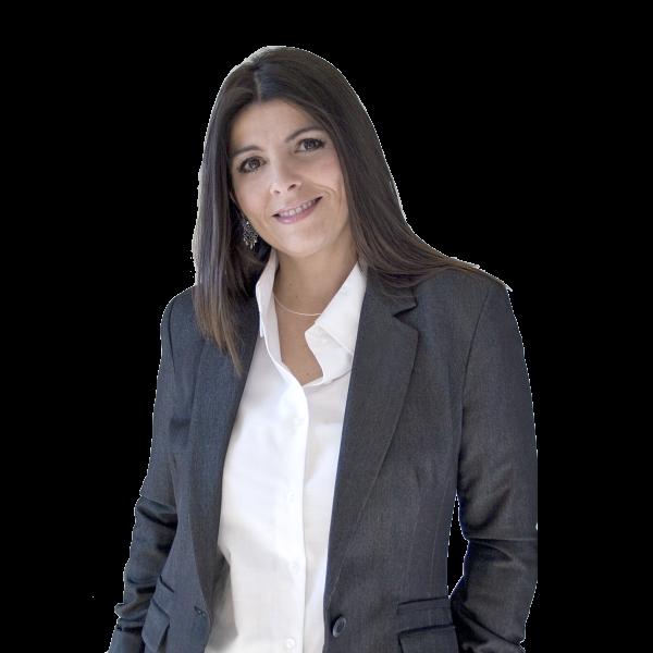 NATALIA MEDINA: Agente en KW CPI Gestión.