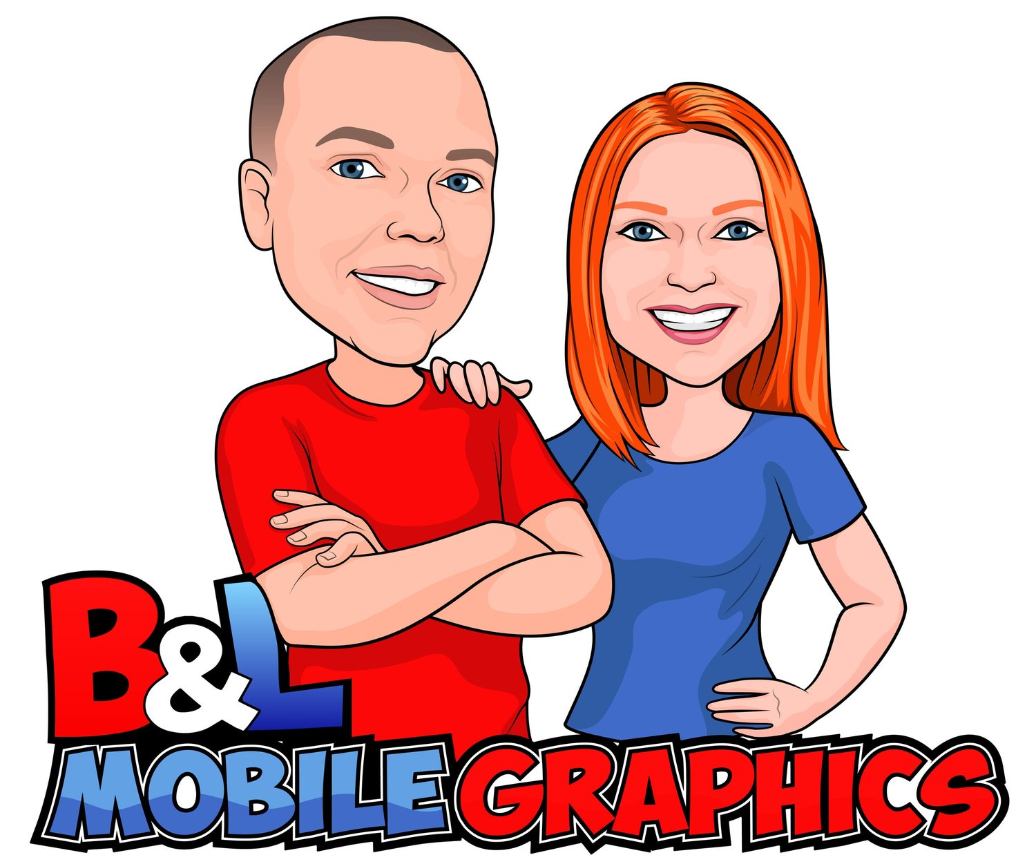 B & L Mobile Graphics